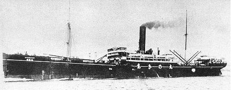 Crucero Auxiliar Shinano Maru